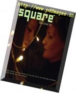 Square Magazine - Issue 703, October 2016