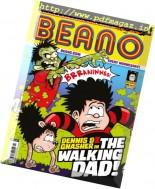 The Beano - 22 October 2016