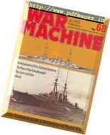 War Machine - N 68, 1984