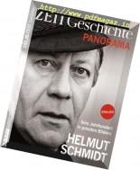 Zeit Geschichte - Nr.4, 2016