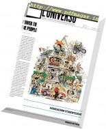 Corriere del Ticino - L'Universo - N 2, 2016