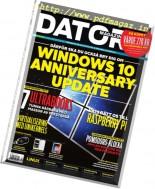 Dator Magazin - Nr.10, 2016