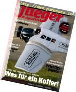 Fliegermagazin - November 2016