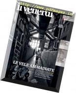 Il Venerdi di Repubblica - 21 Ottobre 2016