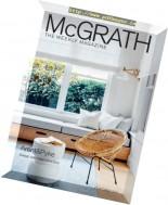 McGrath Weekly - 22 October 2016