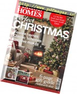 Period Homes - Issue 3, Perfect Christmas 2016