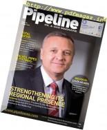 Pipeline Oil & Gas - October 2016