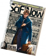 SciFiNow - Issue 125, 2016
