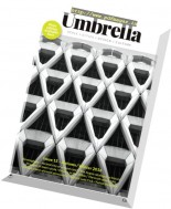 Umbrella - Issue 15, Autumn-Winter 2016