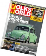 Volks World - December 2016