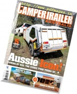 Camper Trailer Australia - Issue 107, 2016
