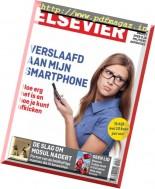 Elsevier - 8 Oktober 2016