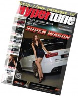 Hypertune - Vol. 179, 2016