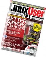 Linux User & Developer - Issue 171 2016