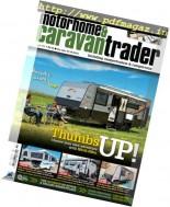 Motorhome & Caravan Trader - Issue 204, 2016