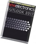 New Electronics - Outlook 2017