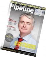Pipeline Oil & Gas - September 2016