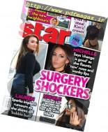 Star Magazine UK - 24 October 2016