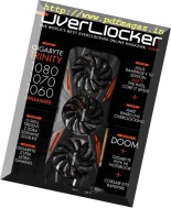 The Overclocker - Issue 39, 2016