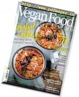 Vegan Food & Living - November 2016