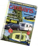Camping, Cars & Caravans - November 2016