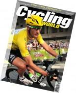 Cycling World - November 2016