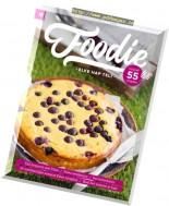 Foodie Magazine - Juli 2016