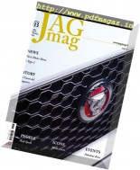 Jag Mag - Luglio-Agosto-Settembre 2016