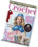 Simply Crochet - Issue 50 2016