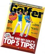 Today's Golfer - December 2016