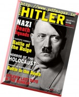 WWII History - Adolf Hitler (Collector's Edition Special Issue - Winter 2017)