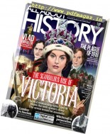 All About History - Issue 44, 2016