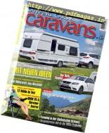 Camping, Cars & Caravans - Oktober 2016