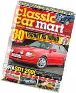 Classic Car Mart - December 2016