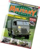 Classic Military Vehicle - November 2016