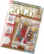Cross Stitch Gold - Issue 133, 2016