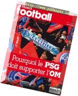 France Football - 18 Octobre 2016