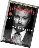 Life & Style Mexico - Octubre 2016