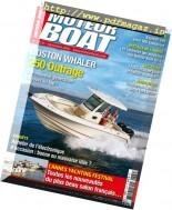 Moteur Boat Magazine - Novembre 2016