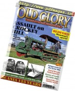 Old Glory - November 2016