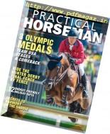 Practical Horseman - November 2016