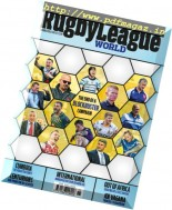 Rugby League World - November 2016