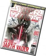 Star Wars Insider - November-December 2016