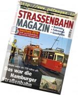 Strassenbahn Magazin - November 2016