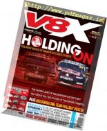 V8X Supercar - November 2016