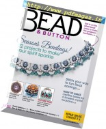 Bead & Button - December 2016