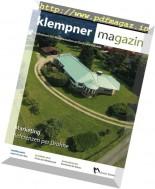 Klempner Magazin - Nr.7, 2016