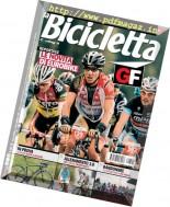La Bicicletta - Ottobre 2016