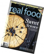 Lunds & Byerlys Real Food - Fall 2016