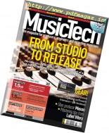 MusicTech - November 2016